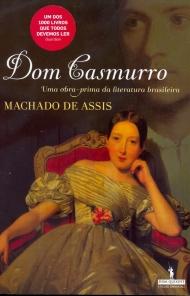 Dom Casmurro 8